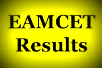 AP EAMCET results have been released. Students can get the results by