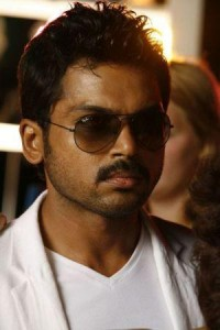 Karthi new look karthi new movie kaali movie karthi new look karthi has been experimenting with his look right from his first film paruthiveeran being brother of surya many of karthis movies got thecheapjerseys Gallery
