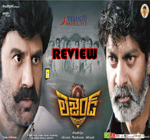 Legend Telugu Movie Review, Rating | Balakrishna | Live, Tweet Updates | Story