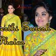Keerthi Suresh Actress Latest Photos