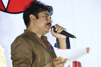 Ichapuram Janasena Meeting Photos (6)