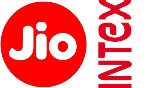 Intex to manufacture Reliance Jio Feature Phones