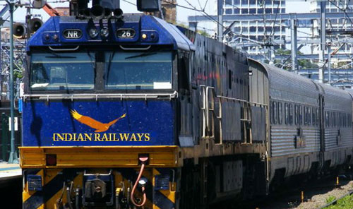 Railways to launch 'Content on demand' services