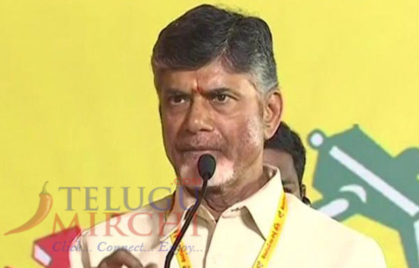 Chandrababu Naidu to meet opposition leaders in Delhi today