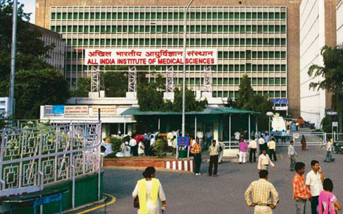 Delhi man posed as AIIMS doctor to speed up sister's treatment