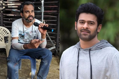 KGF director to work with Prabhas